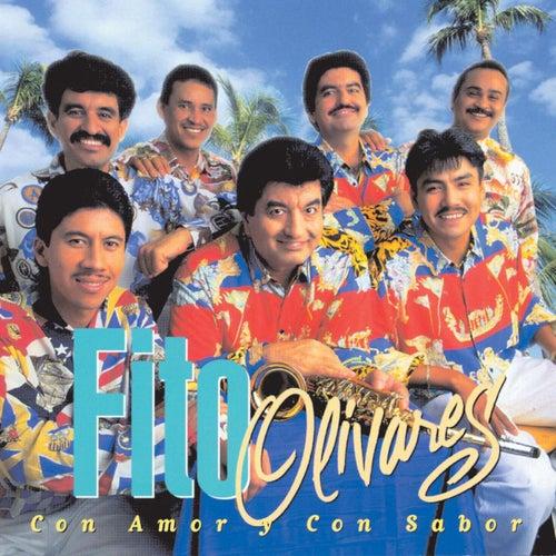 Con Amor Y Con Sabor by Fito Olivares