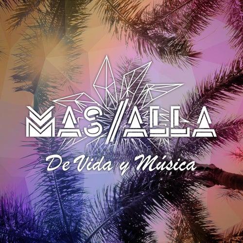 De Vida y Música by Más Allá