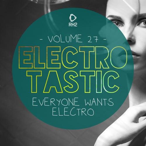 Electrotastic, Vol. 27 von Various Artists