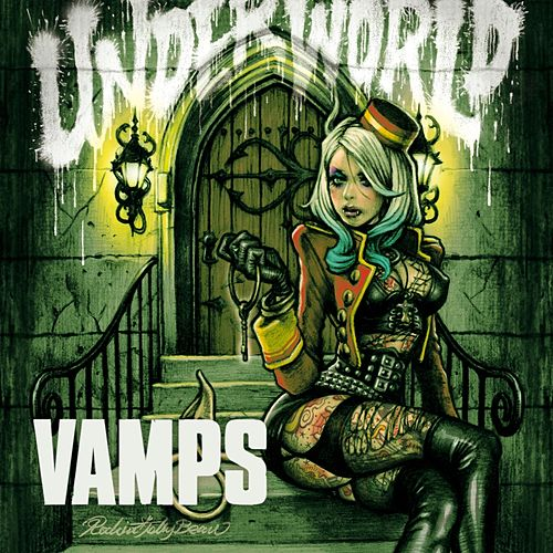 Underworld by Vamps