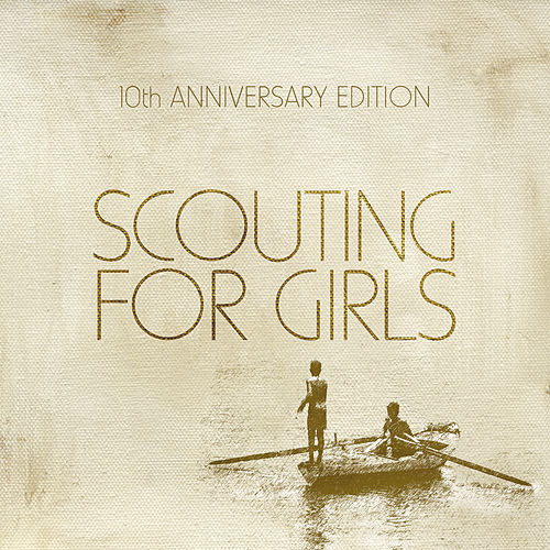 Scouting For Girls (Deluxe) von Scouting For Girls