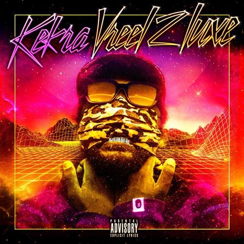 Vréel 2 (Deluxe) de Kekra