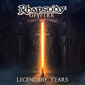 Legendary Years (Re-Recorded) by Rhapsody Of Fire