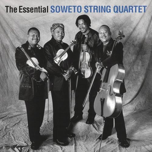 The Essential by Soweto String Quartet