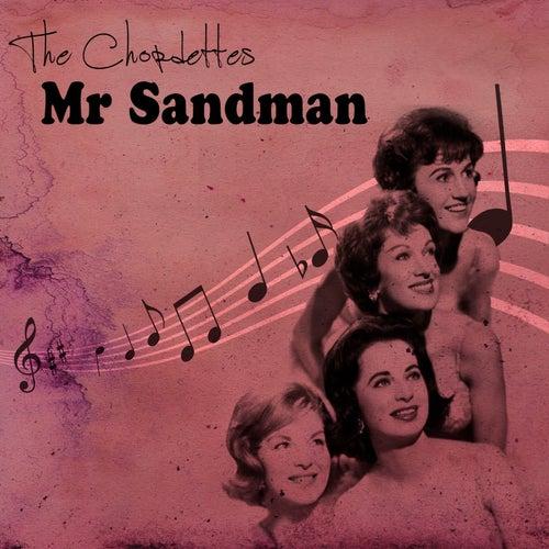 Mr Sandman de The Chordettes