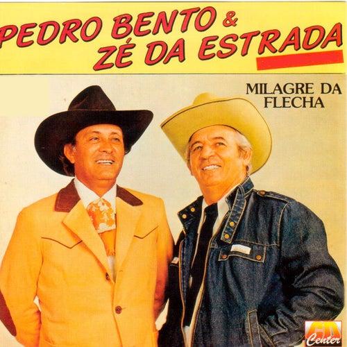 Milagre da Flecha von Pedro Bento e Ze da Estrada