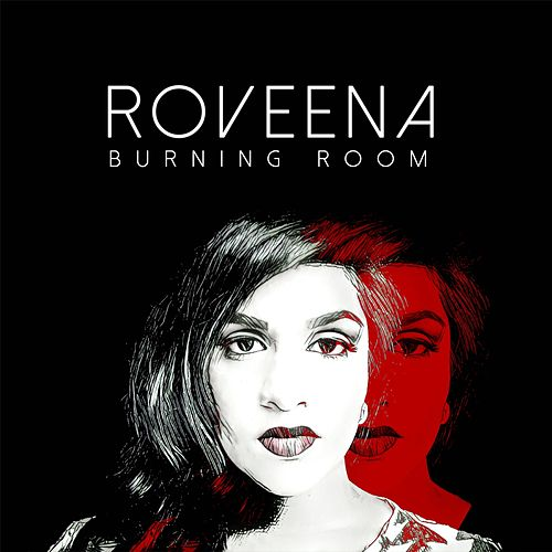Burning Room von Roveena