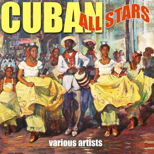 Cuban All Stars de Various Artists