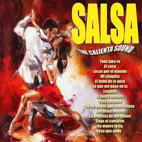 Salsa - The Calienta Sound de Various Artists
