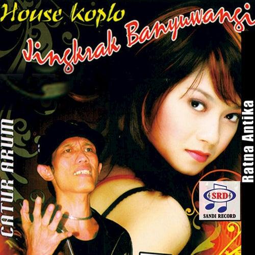 House Koplo Jingkrak Banyuwangi by Various Artists