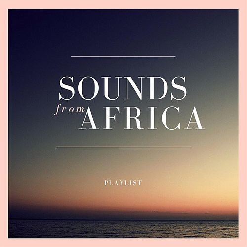 Sounds from Africa de Various Artists