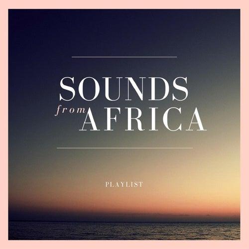 Sounds from Africa de Various Artists