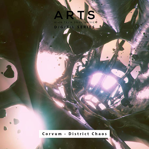 District Chaos de Corvum