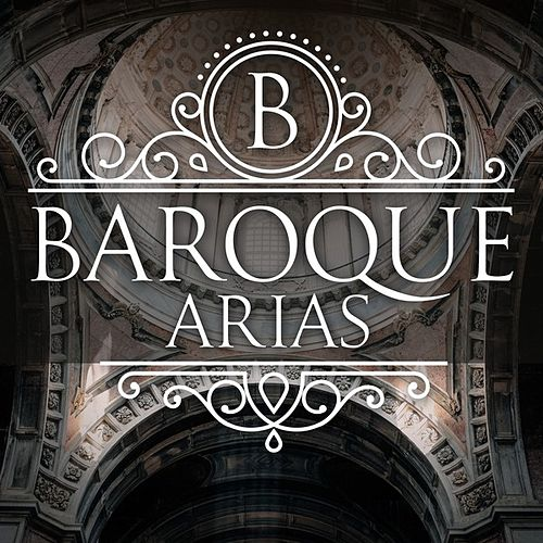Baroque Arias by Various Artists
