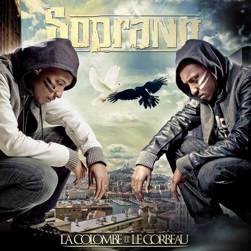 La colombe et le corbeau by Soprano