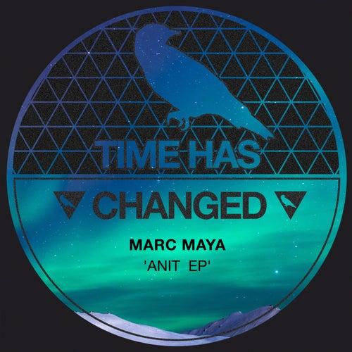 Anit EP von Marc Maya