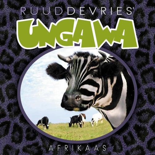 Afrikaas van Ruud De Vries