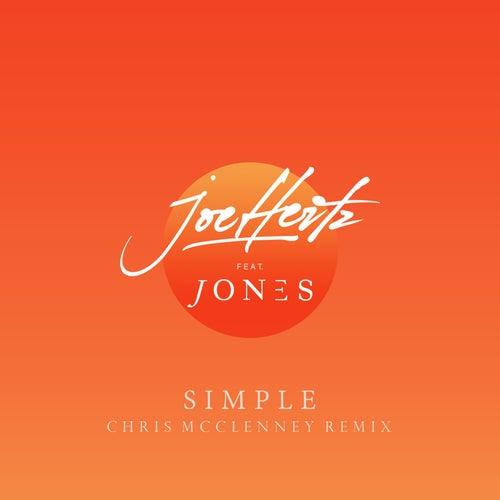 Simple (Chris McLenney Remix) by Joe Hertz