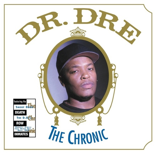The Chronic by Dr. Dre