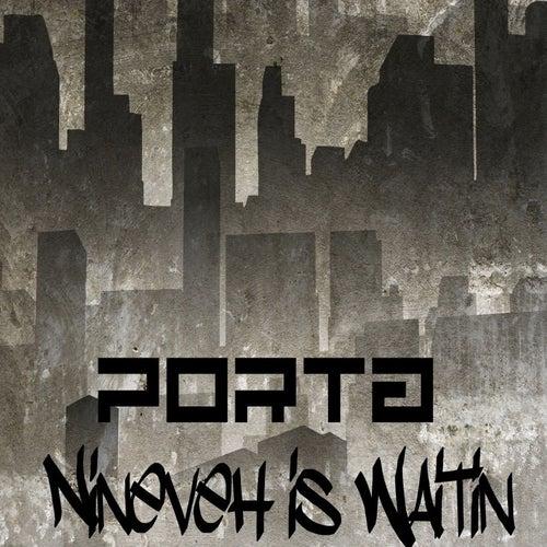 Nineveh Is Waitin de Porta