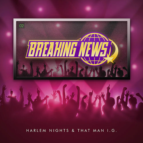 Breaking News by Breaking News