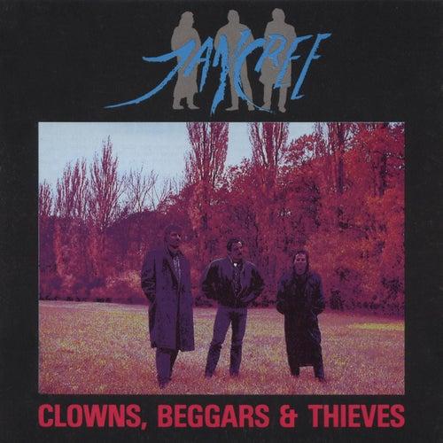 Clowns, Beggars & Thieves von Jancree