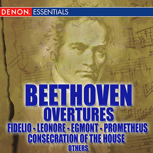 Beethoven: Overtures de Various Artists