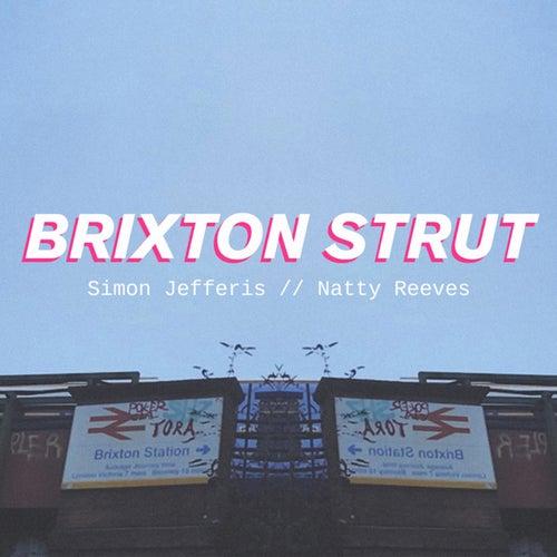 Brixton Strut di Simon Jefferis