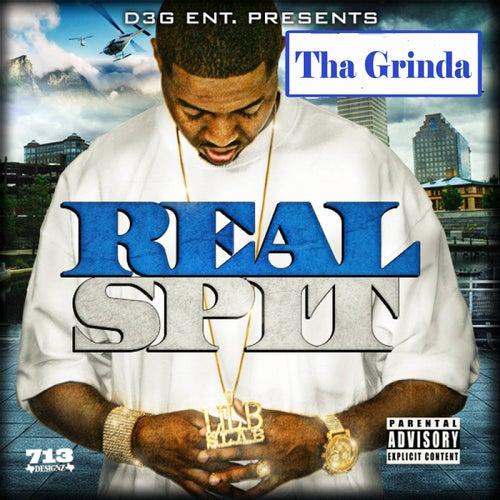 Real Spit de Lil B Tha Grinda