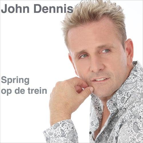 Spring Op De Trein de John Dennis