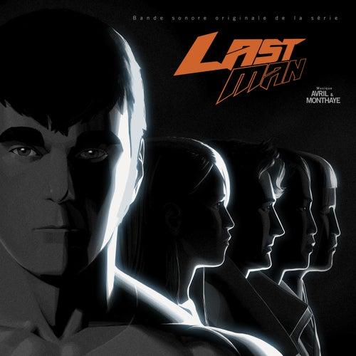 Lastman (Bande sonore originale de la série) by Avril