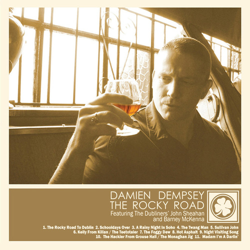 The Rocky Road (feat. John Sheahan & Barney McKenna) von Damien Dempsey