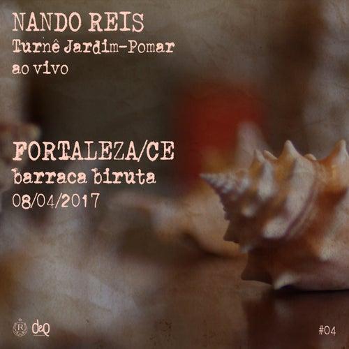 Turnê Jardim-Pomar, Fortaleza/CE 08-Abril-2017, #4 (Ao Vivo) by Nando Reis