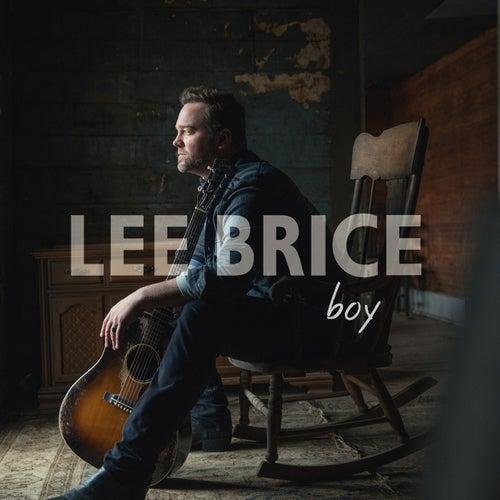 Boy by Lee Brice