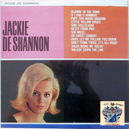 Jackie De Shannon de Jackie DeShannon
