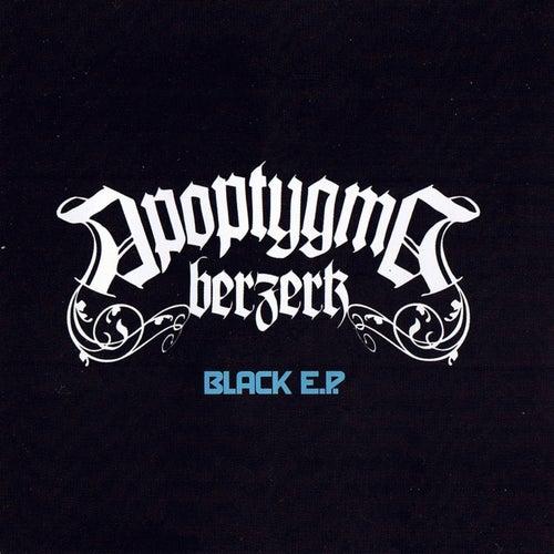 Black EP von Apoptygma Berzerk