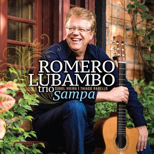 Sampa de Romero Lubambo