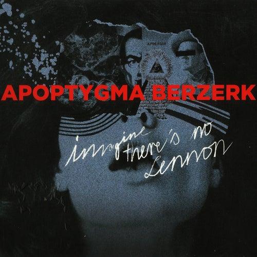 Imagine There's No Lennon (Live) von Apoptygma Berzerk