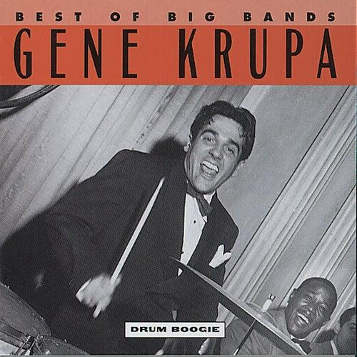 Drum Boogie by Gene Krupa
