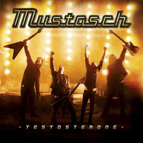 Testosterone by Mustasch