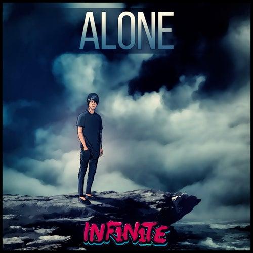 Alone di Inf1n1te