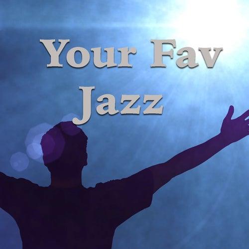 Your Fav Jazz de Various Artists