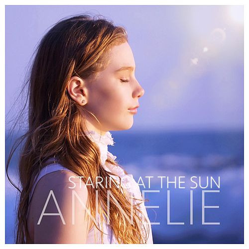 Staring at the Sun by Annelie