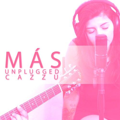 Más (Unplugged) de Cazzu