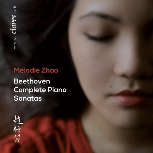 Beethoven: Complete Piano Sonatas de Mélodie Zhao
