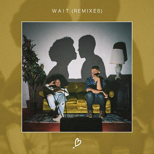 Wait Remixes de NoMBe
