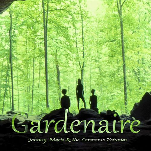 Gardenaire by Johnny Marie