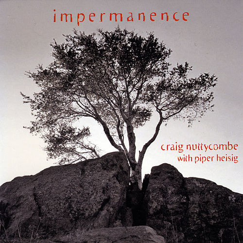 Impermanence (feat. Piper Heisig) de Craig Nuttycombe