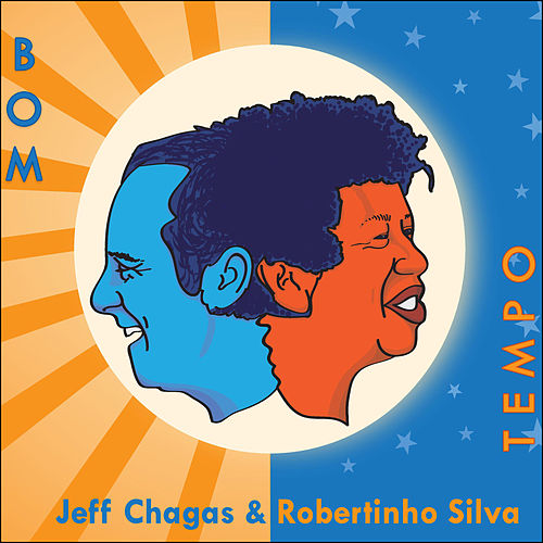 Bom Tempo by Jeff Chagas