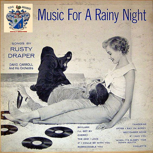 Music for a Rainy Night de Rusty Draper